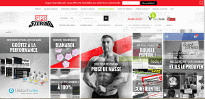 Recension av Super-Steroid.com