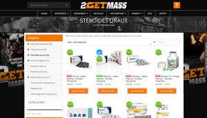 Recension av 2GetMass.ws