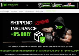 Recension av Top-Steroids-Online.com